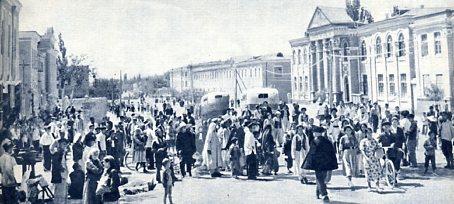 新疆齐热哈塔尔水电站工程图片