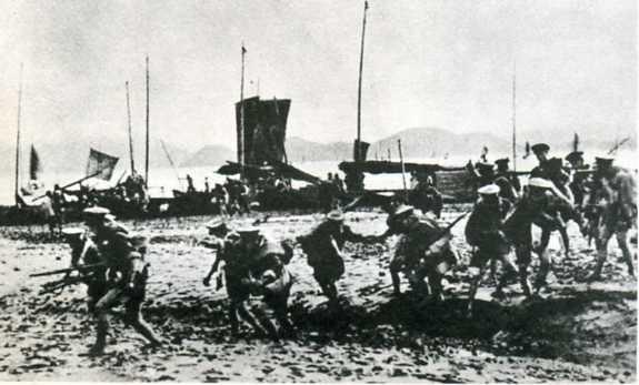 麦克阿瑟 朝鲜战争_中华人民共和国大事记(1950年) - 共和国大事记 - 家乡网
