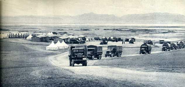 西藏在民族团结的大家庭里